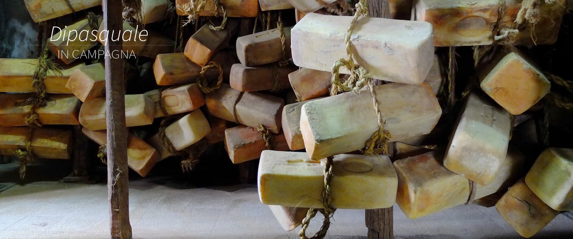 Dojrzewalnia serów w Ragusie
