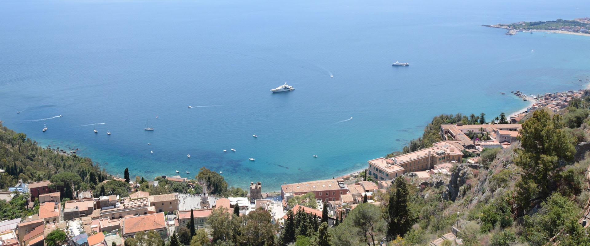 Taormina – czy warto?